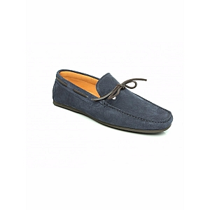 Dubarry Corsica Mens Loafer French Navy