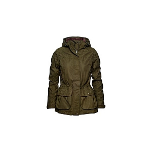 Seeland Ladies Woodcock II Jacket Shaded Olive