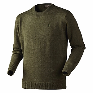 Seeland Reading Round Neck Jumper