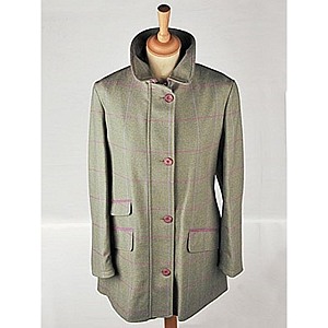 Chrysalis Ladies Bloomsbury Coat