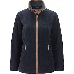 Schoffel Burley Fleece Navy