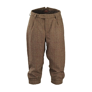 Laksen Balfour Tweed Breeks