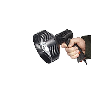 Tracer 12v Sport Handheld & Scope Mount Lamp Kit