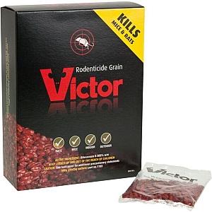 Victor Rodenticide Grain