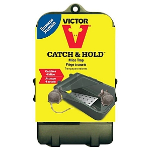 Victor Small Multi Catch Mouse Trap