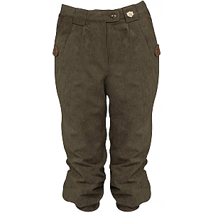Alan Paine Cambridge Ladies Waterproof Breeks