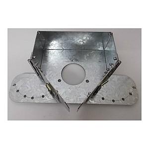 Solway Mule/Trail Feeder Deflector Plate
