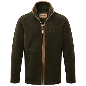 Schoffel Cottesmore II Fleece Jacket Hunter
