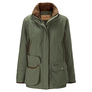 Schoffel Ghillie Superlight Coat