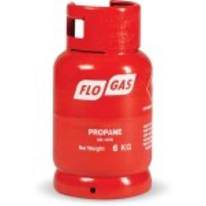 Flogas Propane Gas Cylinders