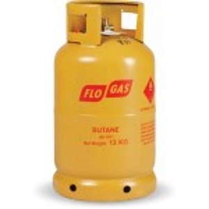 Flogas Butane Gas Cylinders