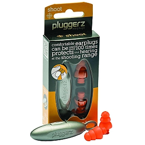 Pluggerz Ear Plugs