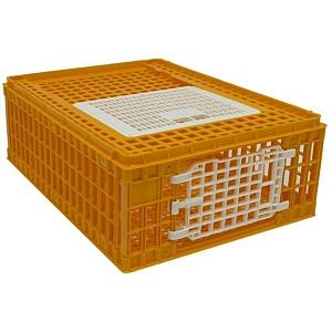 Mini Piedmont MP2 Plastic Transport Crate