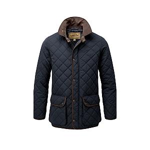 Schoffel Barrowden Quilt Jacket Midnight