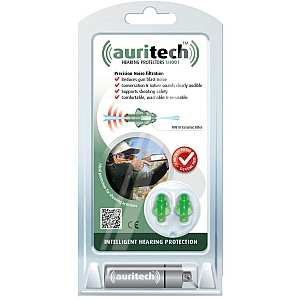 Auritech Shooting Ear Plugs