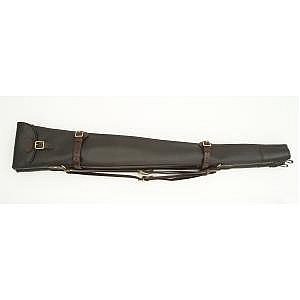 Brown Best Leather Double Gunslip