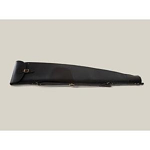 Leather Bipod Rifle Slip