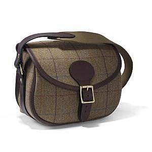 Tweed Cartridge Bag