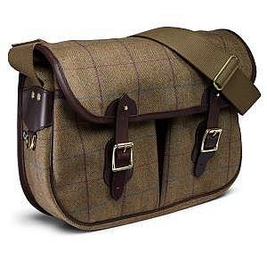 Helmsley Tweed Carryall