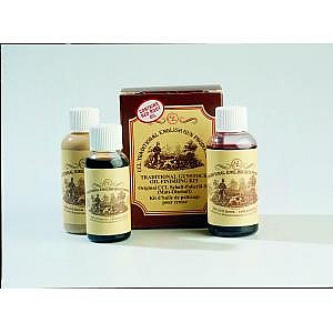 Gunstock Oil Finishing Kit