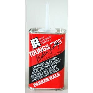 Parker Hale Youngs Gun Oil 125ml