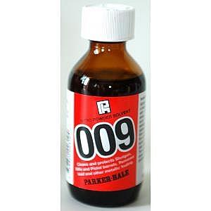 009 Nitro Powder