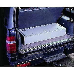 Titan Vehicle Safe