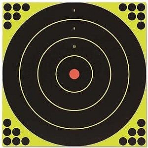 Shoot N C Targets 6