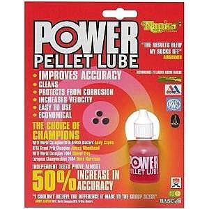 Napier Pellet Power Lube