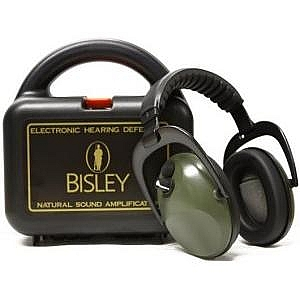 Bisley Active Earmuffs
