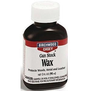 Birchwood Casey Stock Wax