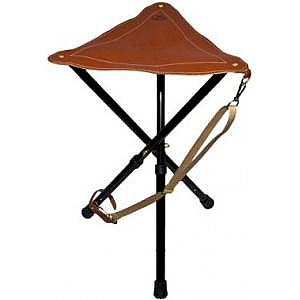 Tripod Shooting Stool