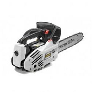 Alpina C25 Top Handle Chainsaw