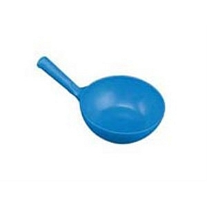 Plastic Round Bowl Scoop