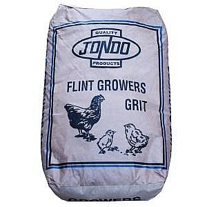 Flint Grit Grower Size