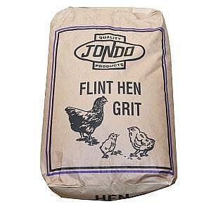 Flint Hen Grit 25kg