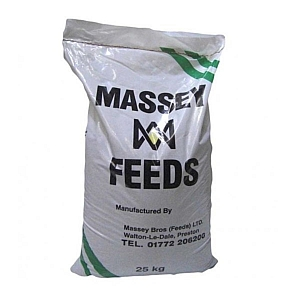 Massey Feeds Millhouse Layers Pellets 25kg