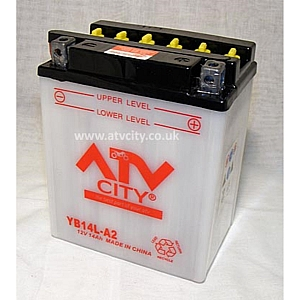 ATV Batteries
