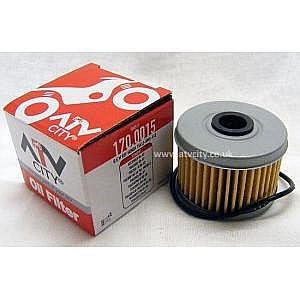 ATV & UTV Oil Filters