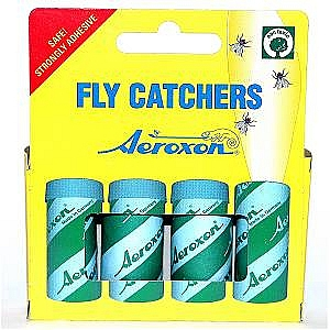 Aeroxon  Fly Papers