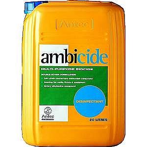 Ambicide 20ltr