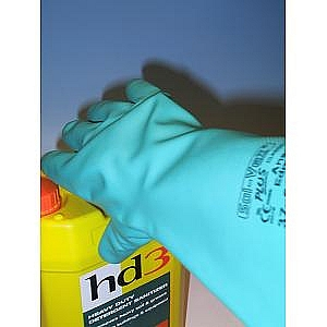 Standard Rubber Gloves
