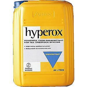Hyperox