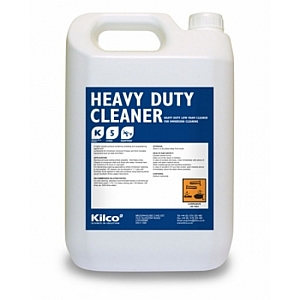 Heavy Duty Cleaner 5Ltr
