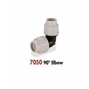 Plasson 90% Elbow