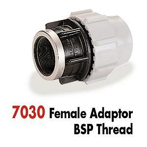 Plasson Female Adaptor