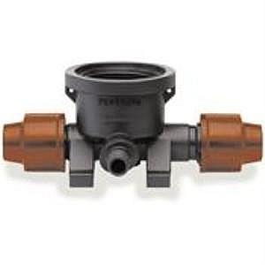Water Meter Manifold