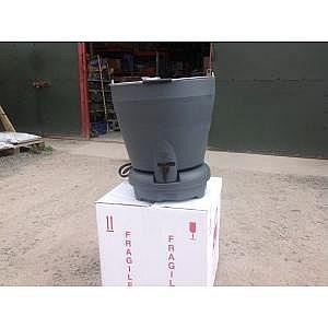 Rotomaid Auto Eggwasher System