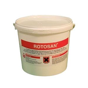 Rotosan Eggwash Powder