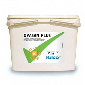 Ovasan Plus Eggwash Powder 10kg